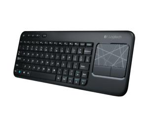 Logitech K400r Wireless Keyboard w/ Touchpad