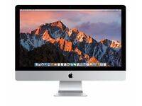 """Apple IMAC 27"""" - immaculate condition"""