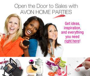 Join My Team Today as an Avon Sales Representative Kawartha Lakes Peterborough Area image 2