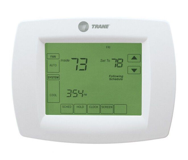 Trane XL900 Thermostat Controller