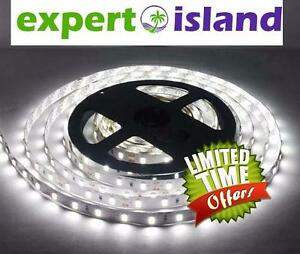 120W Flexible SMD 5730 SMD 5630 Led Strip 300 Chip 5M Roll Great For Signage Brighter then the 5050 or 3528