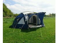Sunncamp 6-8 Man Tent *Like New