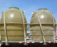 SEPTIC TANKS FOR SALE