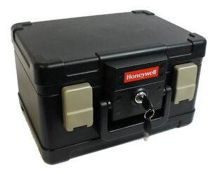 HONEYWELL-1102-Fire-Water-Resistant-Protection-Document-Chest-Safe-15-Cu-Ft