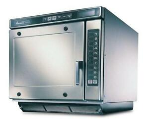 BRAND NEW Amana Convection Express ACE 230 Convection/Microwave Combo