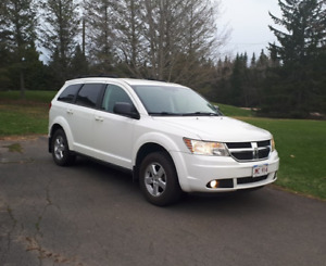 2010 Dodge Journey Special Edition