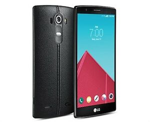 LG G4 almost new, mint condition, locked to koodo