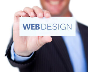 Website Design Package - Wordpress SEO Web designer