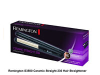 Brand NEW Remington Hair Straightener. NEVER USED! MUST GO today £5