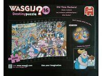 WASJIG / JIGSAW - Destiny Puzzle (16)