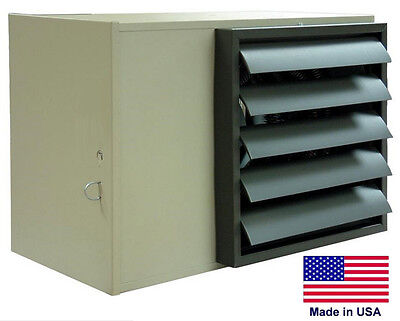 Electric Heater Commercialindustrial - 208v - 3 Phase - 7500 Watts - 25600 Btu