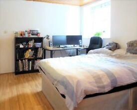 💕出租- 舒适便捷房间市中心CENTRAL LONDON💕月租1100英镑💕