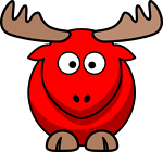 The Red Moose