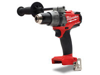 Milwaukee M18FPD-0 18V 135Nm Li-Ion Brushless Fuel Combi Drill (Body Only)