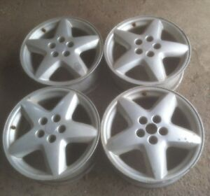 Mags 16'' 5x100