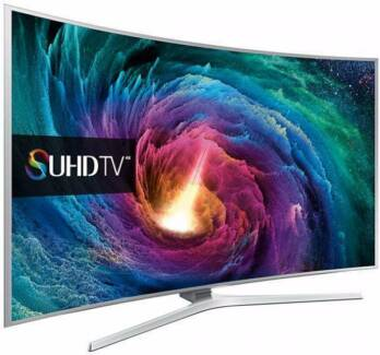"PRICE DROP!!!! SAMSUNG SERI 9 SUHD 200HZ 65"" WITH 1 YEAR WARRANTY Rockdale Rockdale Area Preview"