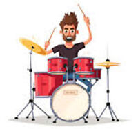 Drummer Wanted for band in Newmarket