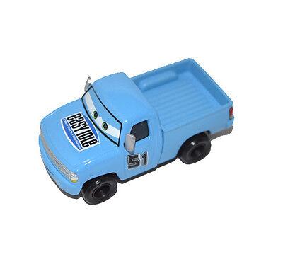 Disney Pixar Movie Cars Diecast Vehicle Piston Cup # 51 Easy IDLE Truck