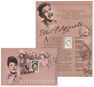 USPS-New-Ella-Fitzgerald-Diary-Page-with-Maxi-Card-Available-until-June-30
