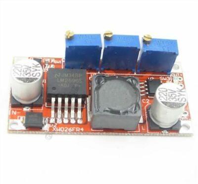 LM2576HVS-ADJ LM2576HV DC-DC Step Down CC-CV Adjustable Power Supply Module
