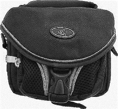 HQ CAMBAG120 DIGITAL VIDEO CAMERA CAMCORDER BAG CASE WITH STRAP