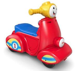 Fisher Price - Scooter