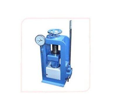 Compression Testing Machine 100 Ton With Masta Guage Building Materials