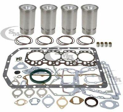 Compatible With John Deere In Frame Overhaul Kit Ik243 3010 Gas W Block R261