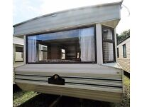Static Caravan- Willerby Westmorland 35x10 2 bed- excellent condition