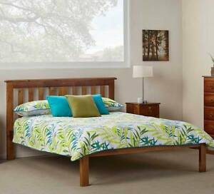 queen size bed-near new Armidale Armidale City Preview