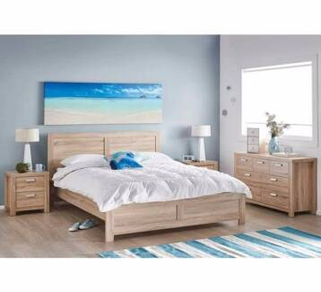 Queen size bed base. new fantastic furniture   Gumtree Australia Free Local Classifieds