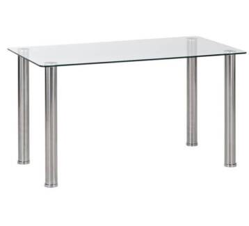 Glass Dining Table Brisbane Region Preview