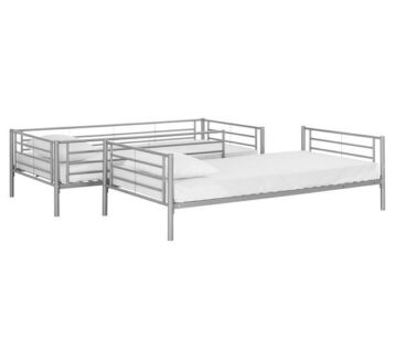 Used for one month new condition bunk bed also come apart into si Balgownie Wollongong Area Preview
