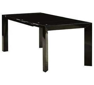 NEW CAPITOL EXTENDABLE .DINING TABLE WITH 6 CHIRS SET Liverpool Liverpool Area Preview