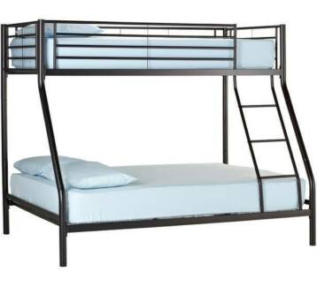 Childrens Bunk Beds With Mattresses