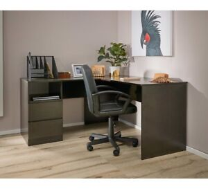 Como Corner Computer Desk