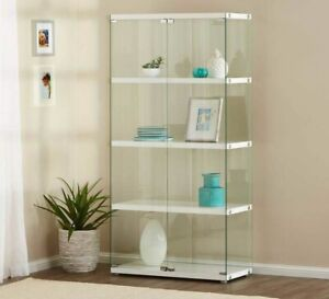NEW IN BOX GALLERY DISPLAY CABINET