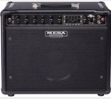 Mesa Boogie Express Plus 5:25 Valve  Amplifier Combo AS NEW Clovelly Eastern Suburbs Preview