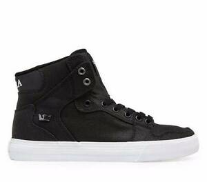 Supra Vaider Sneakers Mens Size 11 Sydenham Marrickville Area Preview
