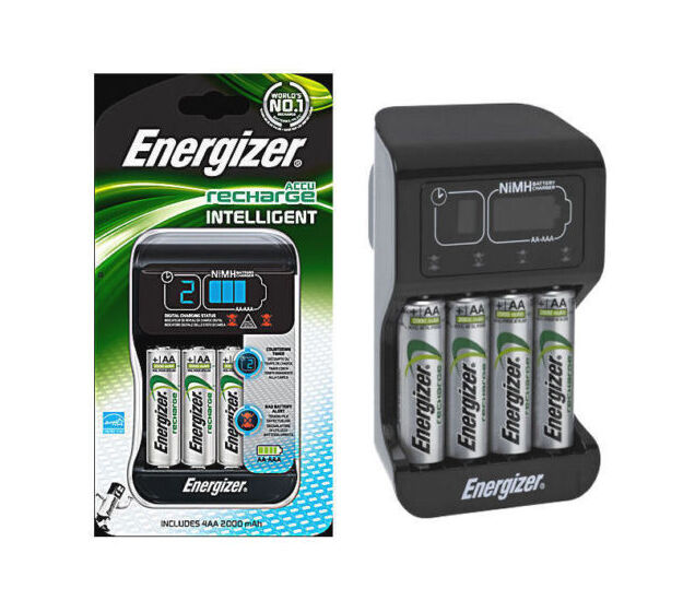 Safety Tips for Buying Batteries and Chargers