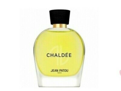 Jean Patou Chaldee Heritage Collection Eau de Parfum Spray 100ml - BRAND NEW