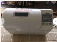 ZOJIRUSHI BBCC-V20 2 LB BREAD MACHINE MAKER - US plug