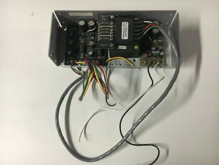 LNR1976 POWER SUPPLY 5V +/-12V FOR LUNAR DPX IQ / PRODIGY 1 /DPX MD DENSITOMETER