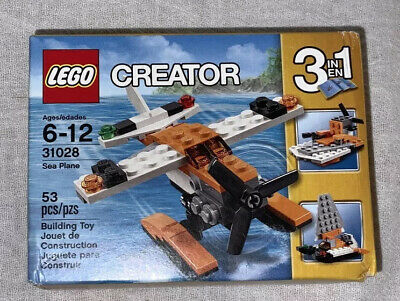 LEGO Creator 3-In-1—31028 Sea Plane