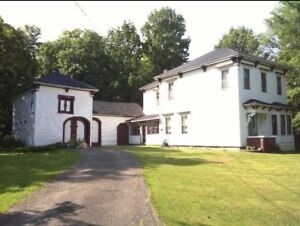 Beautiful Century Old Home- Priced to sell!!