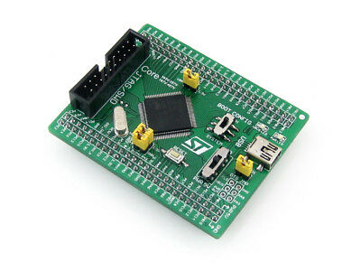 Stm32f1 Core Board Core103v With Stm32f103vet6 Mcu 2.54mm Pitch Io Interface