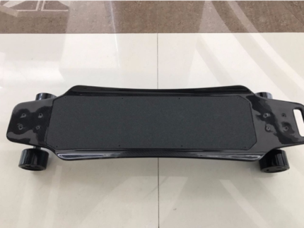 =Brand New= Carbon Fiber Electric Skateboard, E-Board