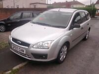 FORD FOCUS 1.6 TDCI ESTATE , 2007 ,