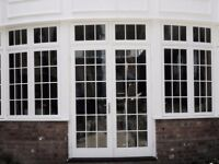 Bespoke Doors, Traditional Sash Windows & Joinery Services
