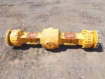 Zfjohn Deere 844k Wheel Loader Front Axle Part At378559